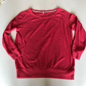Victoria's Secret sweatshirt XS